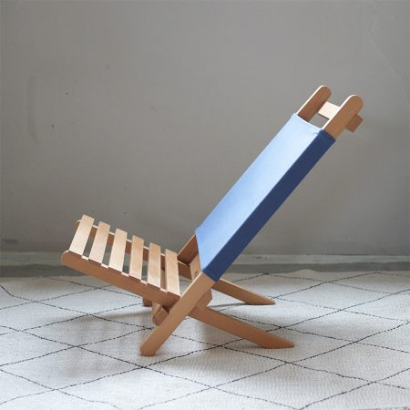WOOD BE BETTER Slow Chair スローチェア