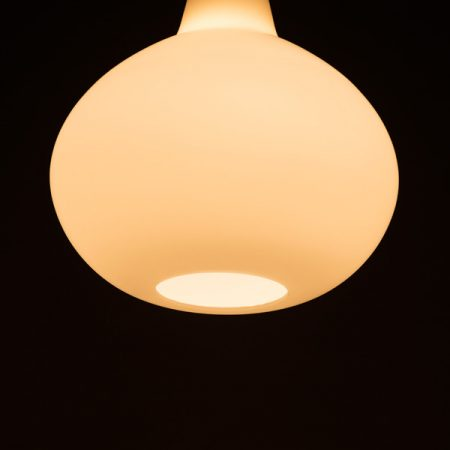 ペンダントライト INNOLUX bulbo pendant light