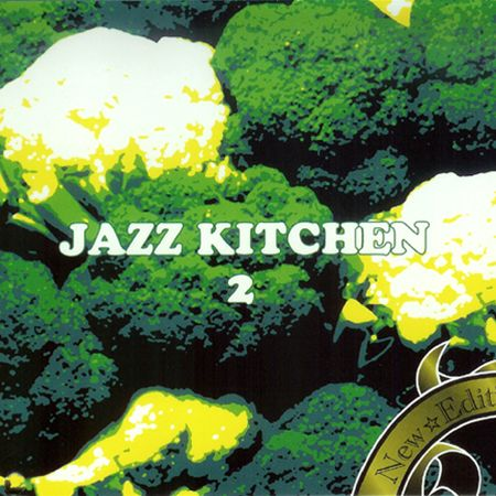 CD JAZZ KITCHEN 2