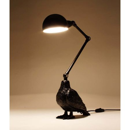 BIRD LAMP / GOODY GRAMS