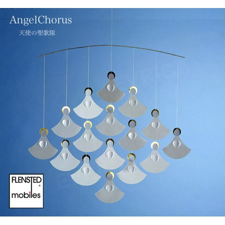 FLENSTED MOBILES AngelChorus 25(天使の聖歌隊)