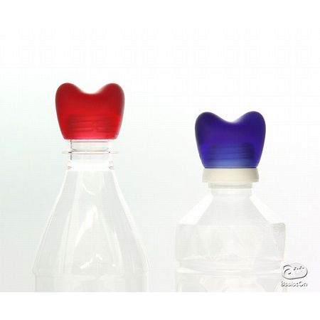 """HEART"" Bottle Cap"