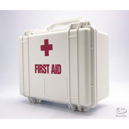 "Pelican ""UltimateFirstAidBox"""
