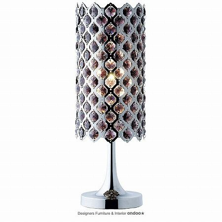 ARTWORK STUDIO (アートワークスタジオ)  Deep gypsy table lamp