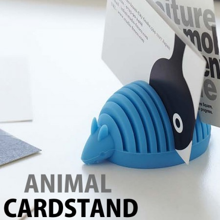 ANIMAL CARD STAND
