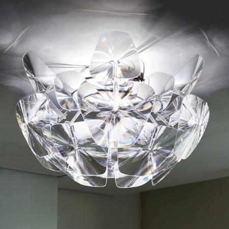 集光レンズな照明。luceplan(ルーチェプラン)hope 雑貨kukan