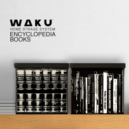 WAKU(ワク) HOME STORAGE SYSTEM