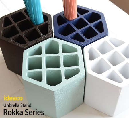 傘立て Umbrella stand Rokka Series