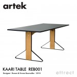 Artek  KAARI TABLE REB001  カアリテーブル
