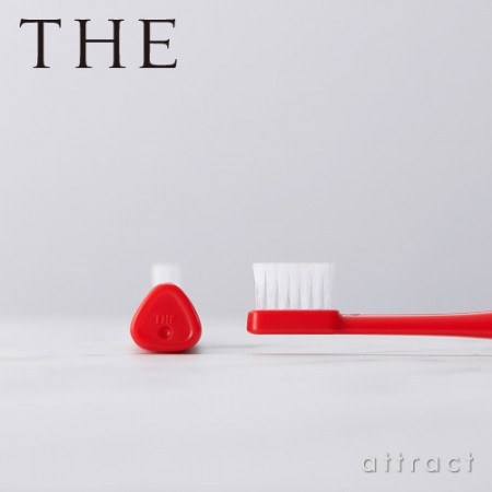 THE TOOTH BRUSH by MISOKA