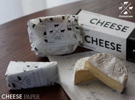 Cheese PAPER チーズペーパー/ Formaticum