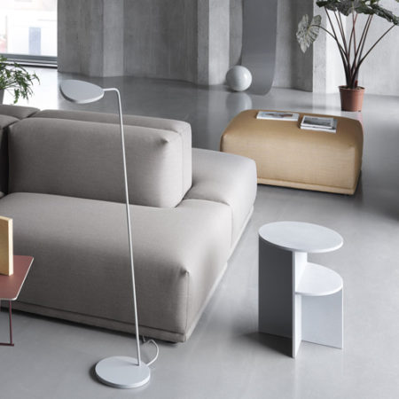 MUUTO(ムート)HALVES COFFEE TABLE