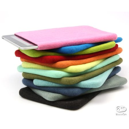"ABITAX ""Wool Case"" for iPad"