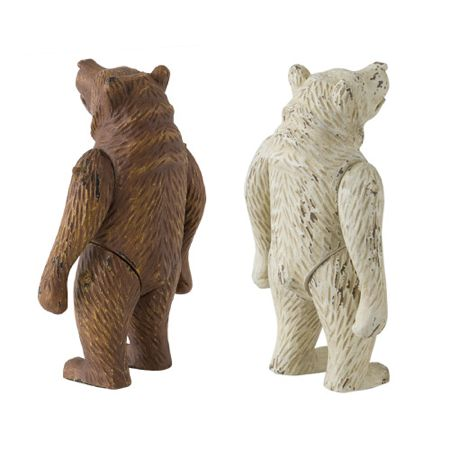 Fabric mie maison JOINTED BEAR