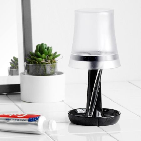 Umbra BRINSE TOOTH BRUSH HOLDER / TUMBLER
