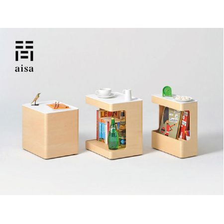 aisa(アイサ) hacono/air/noie
