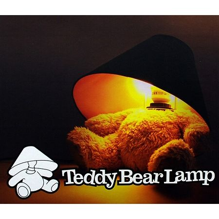 TEDDY BEAR LAMP suck UK